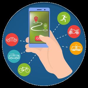 circle city-vehicle-tracking-gps-Indianapolis