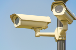Office building security systems