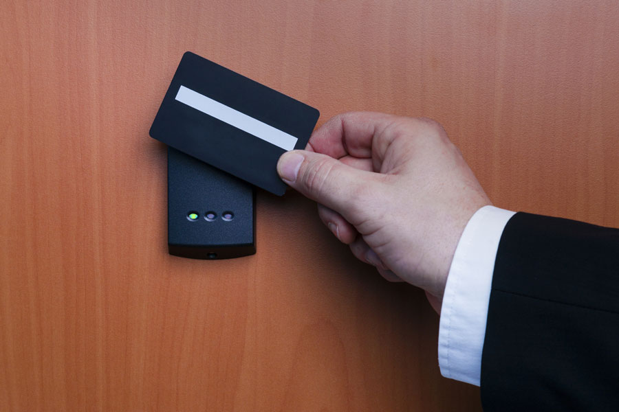 Access Control Security-What Technology Is Best For Your Business?