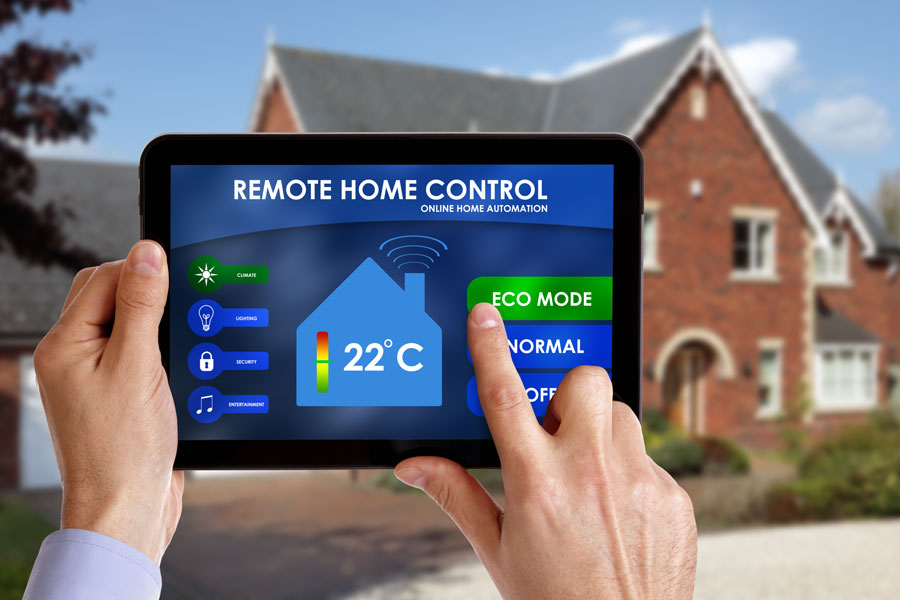 Smart Homes, Smart Life: The Future is Already Here