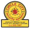 Circle City Security Systems Inc.