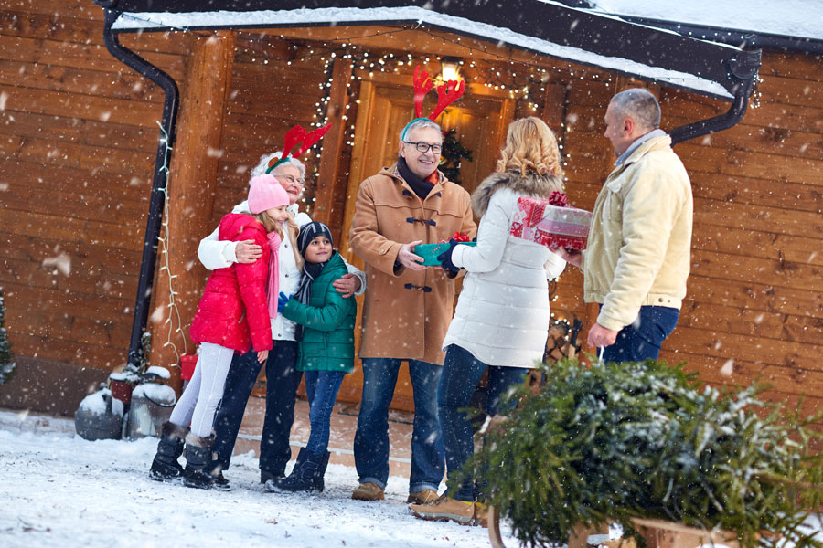 Home Automation And The Holiday Season