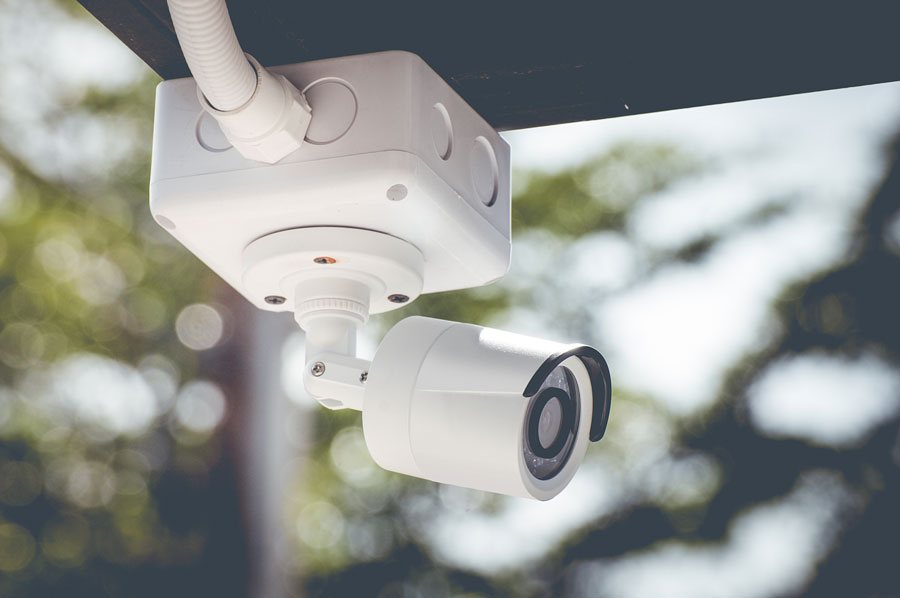 Benefits of Internet-Connected Security Cameras