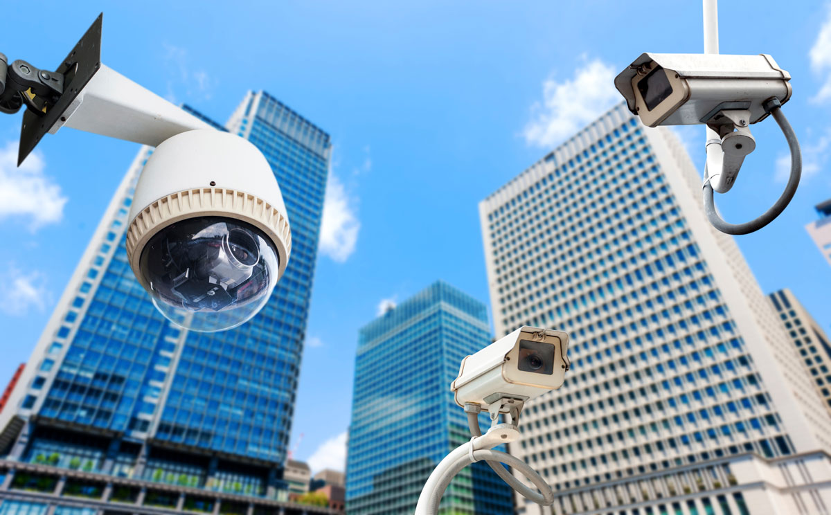Welcome Circle City Security Systems