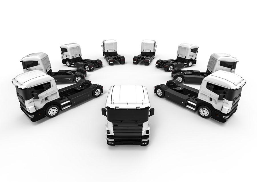 Commercial Security & Fleet Management?