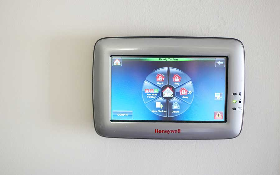 Why You Need Touch Screen Alarm Pads?
